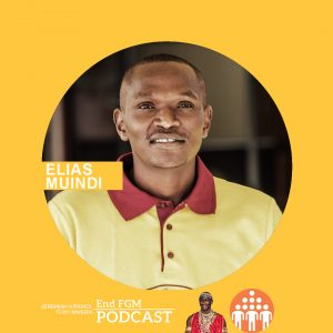 E15 Coordinating End FGM networks, and why it is important to do it right, with Elias Muindi