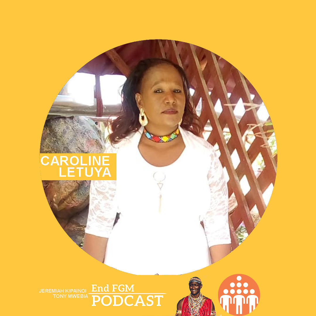 Read more about the article E20 Her school depended on her in Athletics but FGM removed her from the racecourse, with Caroline Letuya