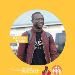 E21 FGM in Uganda, With Kasiita Mark
