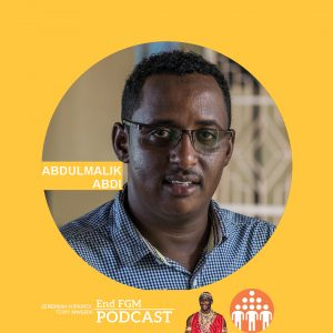 Read more about the article E22 Being a man ending FGM in Tana River, With Abdulmalik Abdi