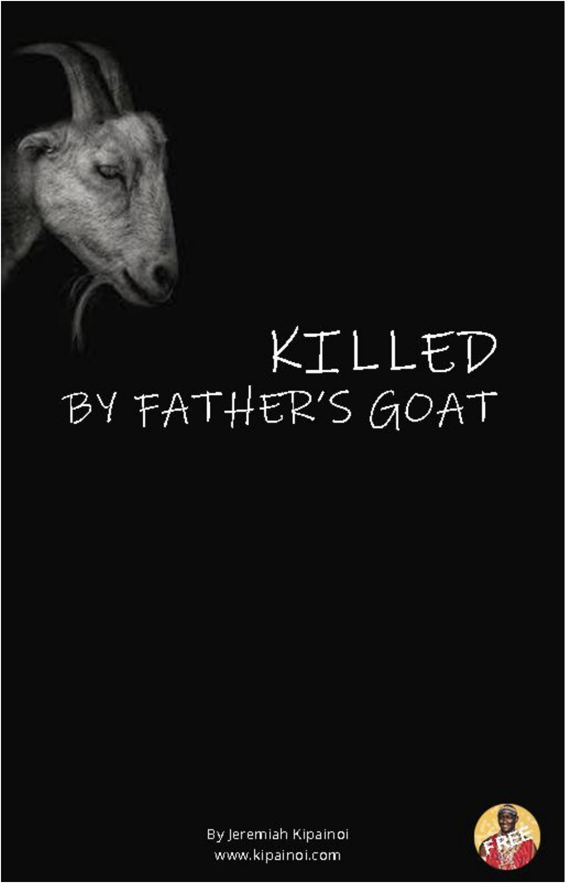 Read more about the article Killed by father's goat